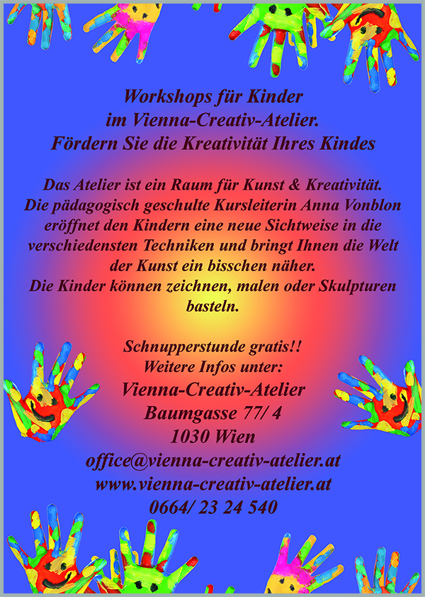 malkurse workshops